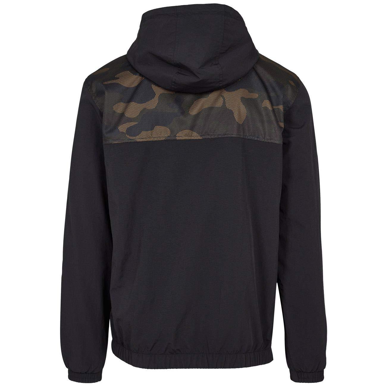 Spaß kostet Männer Windbreaker Zipper Jacke LA Familia Familia Familia Größe S - XXL B07JB95X4C Jacken Ausgezeichnete Funktion d842e5