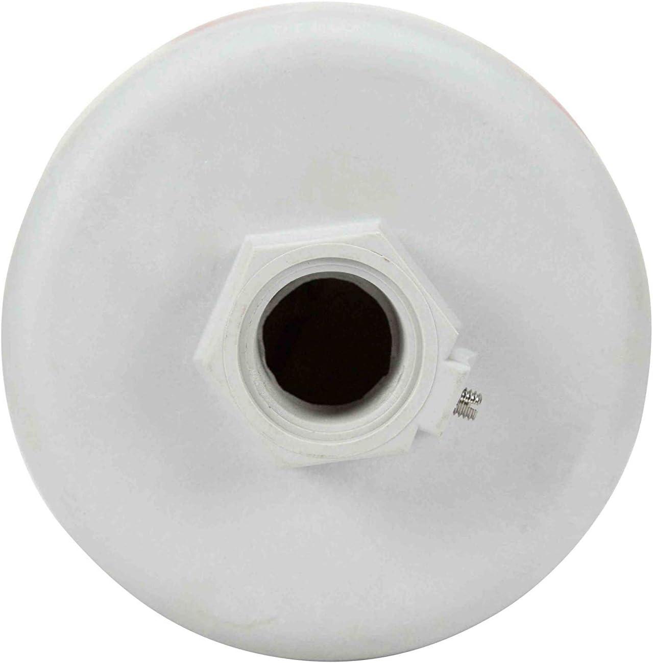 10W Chemical Resistant LED Light - C1D2 - C2D2 - Non-Metallic - Polycarbonate Lens -Corrosion Resist