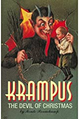 Krampus: The Devil of Christmas Hardcover
