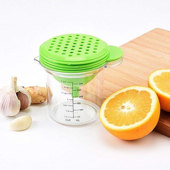 Compra TAOtTAO Exprimidor de cítricos y Limones de Naranja, exprimidor Manual de Frutas en Amazon.es