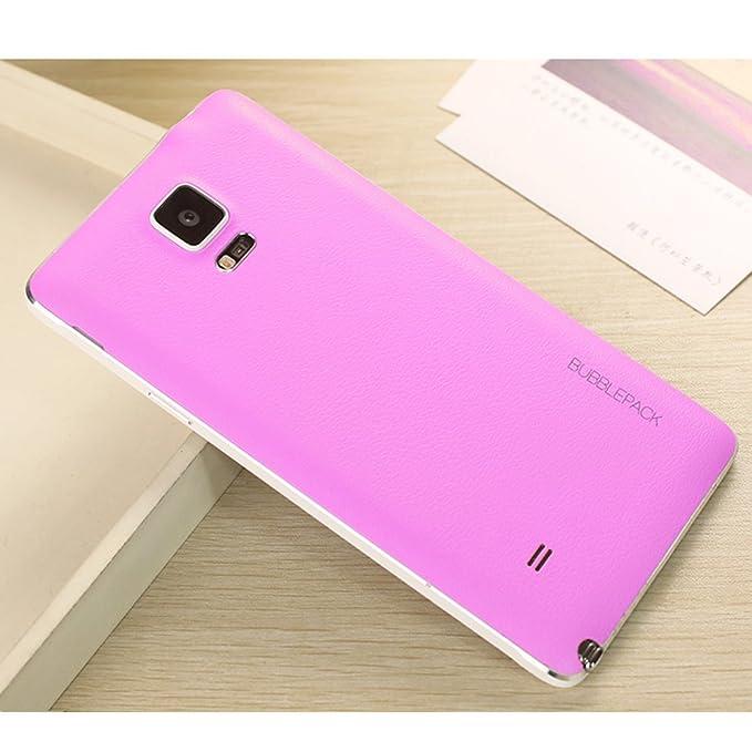 Anley Bubble Pack Series - Carcasa Trasera para Samsung ...