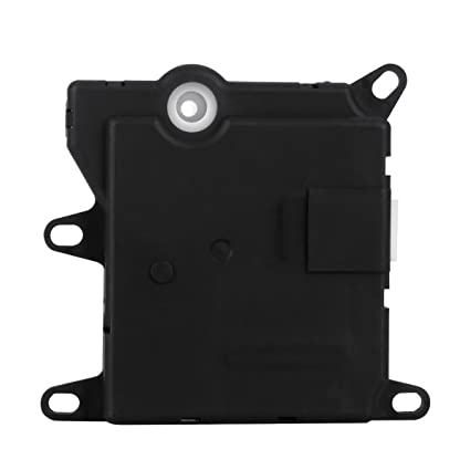 HVAC Blend Door Actuator Replaces 1L2Z19E616BA 604-213 for 2002-2017 Ford  Expedition, 2002-2010 Ford Explorer, 2003-2005 Lincoln Aviator & Navigator,