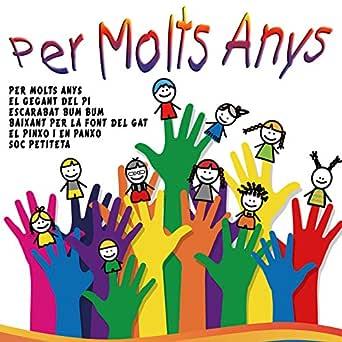Les Nenes Maques Al Demati By Colla Infantil Catalana On Amazon Music