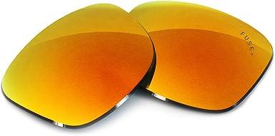 Fuse Lenses Non-Polarized Replacement Lenses for Maui Jim Nalani MJ295