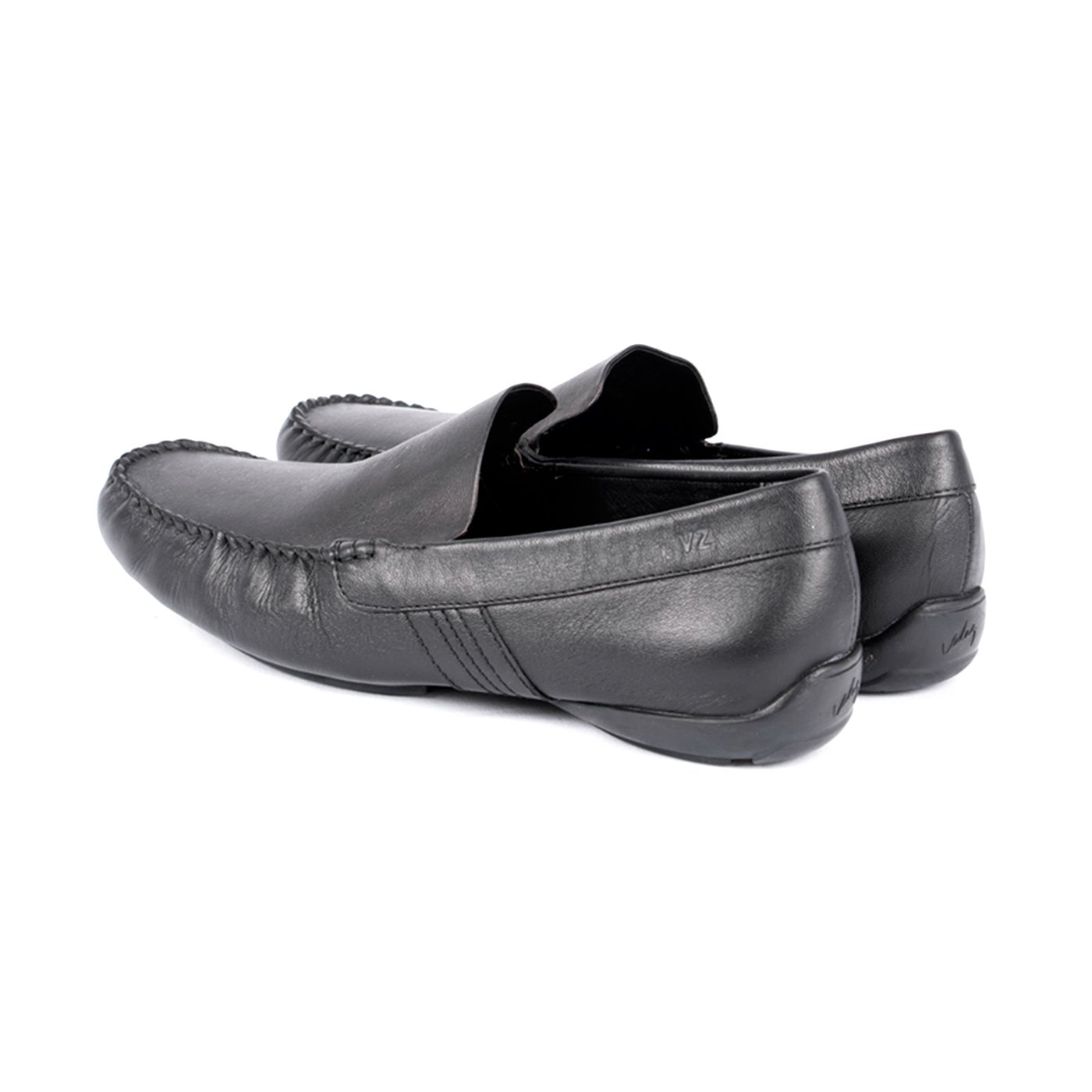 Amazon.com: VELEZ Mens Genuine Colombian Leather Moccasins Mocs | Mocasines de Cuero Colombiano para Hombres: Clothing