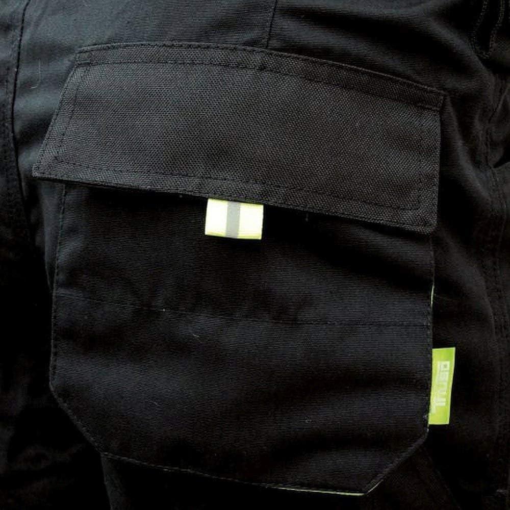 TRIUSO Power Arbeitsbundhose 270g//m2 in schwarz