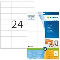 Herma 8638 - Etichette Superprint A4 70 x 36 mm