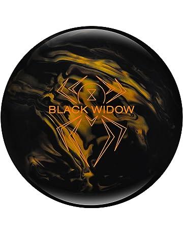 00c756cb4313 Hammer Black Widow Black/Gold Bowling Ball