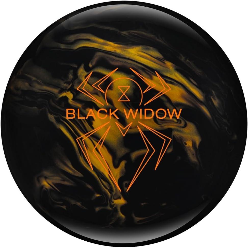 3.Hammer Black Widow Legend Bowling Ball