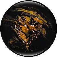 Hammer Bola de Bolos de Viuda Negra para Martillo, Color Negro/Dorado, 1,59 kg