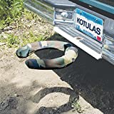 Toilet Seat Hitch Off-Road Commode - Trailer Hitch Toilet Seat