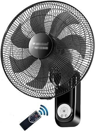 Ventilador de pared Ventilador eléctrico hogar/Control Remoto ...