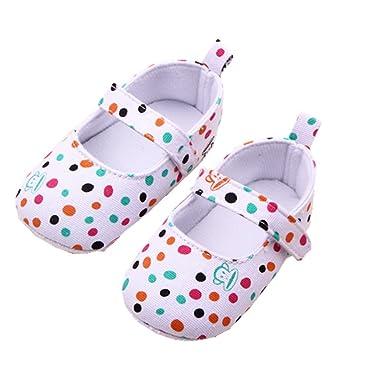 Amazon.com: xhorizon TM FLK Kids Baby Girls bebé Princesa ...