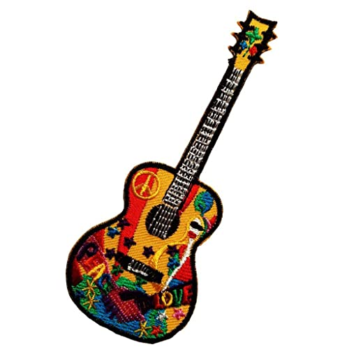 Guitar Patches Amazon Com