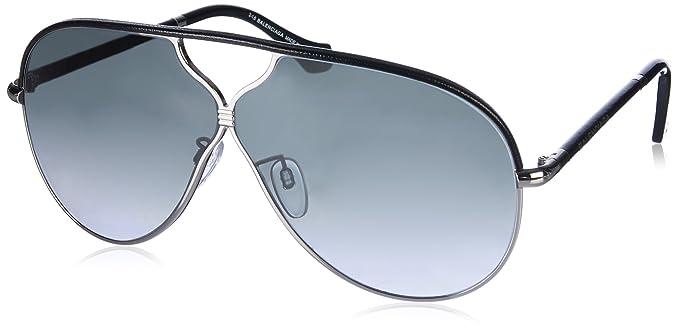 f4dc9afda BALENCIAGA BA0012 Sunglasses Color 20B: Amazon.ca: Jewelry