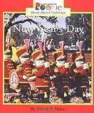 New Year's Day, David F. Marx, 0516271563
