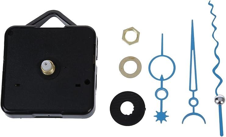 Mechanism Quarzwerk Uhr R SODIAL Uhrmacher Nadel