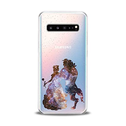 The Princess and the Dragon Samsung S10 Case