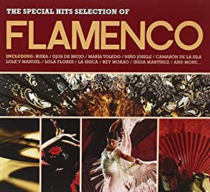 Special Hits Selection: Flamenco