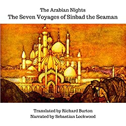 The Arabian Nights: The Seven Voyages of Sinbad the Seaman