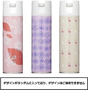 【まとめ買い】 トイレの消臭力スプレー デザインセレクション 消臭芳香剤 トイレ用 ラブリーブーケの香り 330ml ×3個