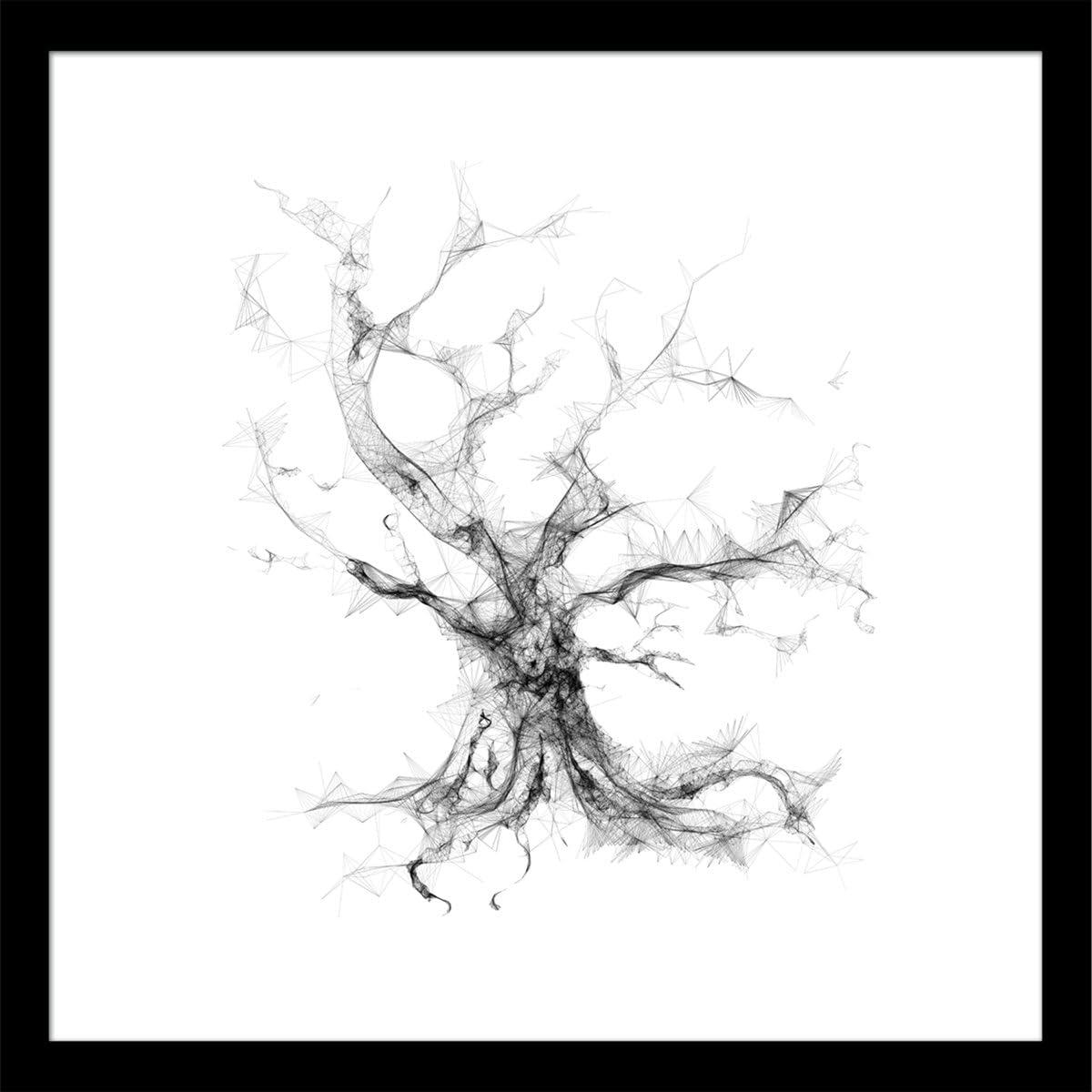 Amazon Com Line Tree 03 Jordan Rogers Home Kitchen