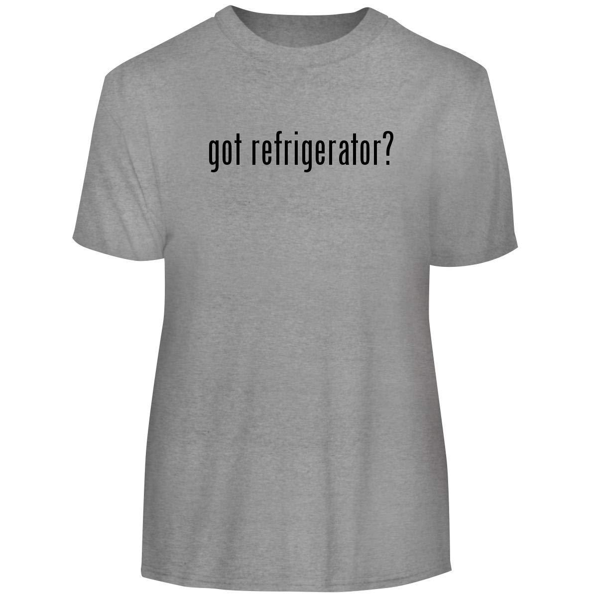 One Legging it Around got Refrigerator? - Men