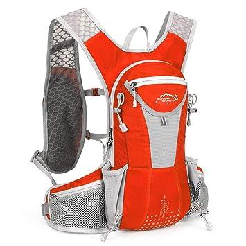 5c9cf451db61 SIJIYIREN ハイドレーションバッグ ランニングバッグ サイクリングバッグ 自転車バックパック リュック 12L 全10色 (