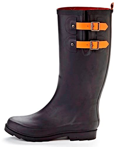 discount 2014 Henry Ferrera Monet Women's ... Water-Resistant Rain Boots cheap view cheap sale visa payment latest online cheap really dDY8JeR
