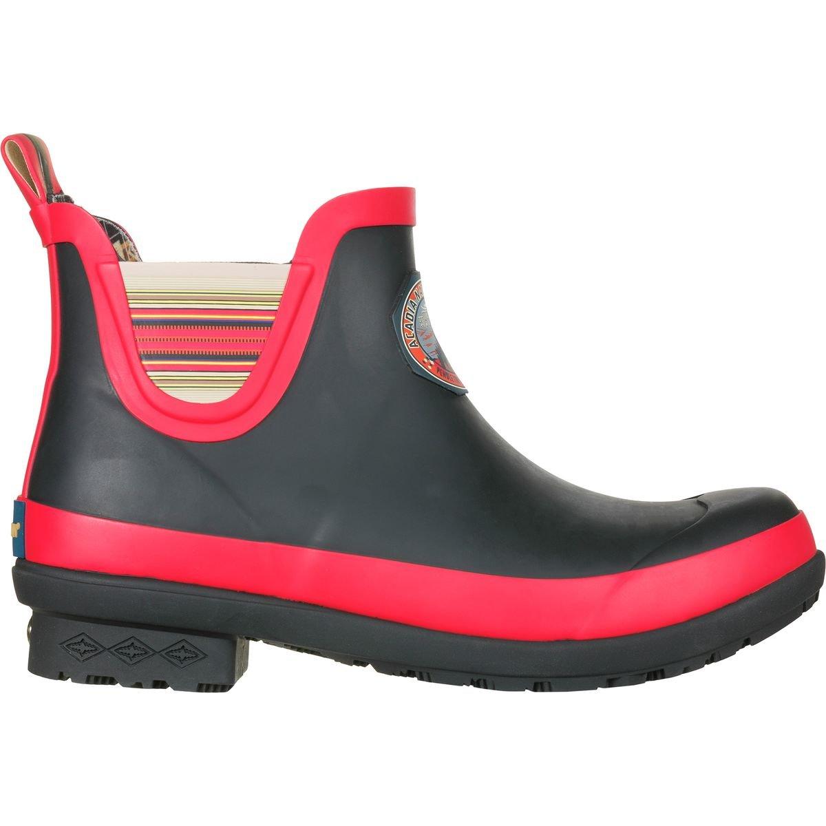 Pendleton Women's Heritage Acadia National Park Chelsea Boot B0771TKH2Z 9 B(M) US|Acadia Black
