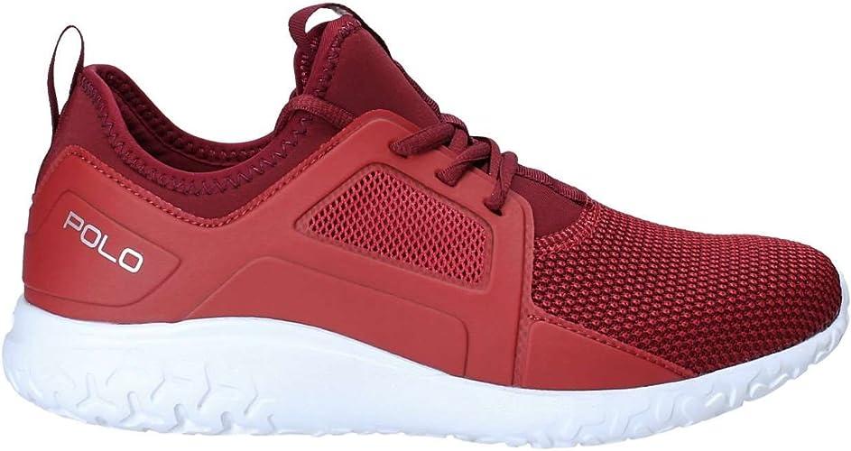 Ralph Lauren Zapatillas 809669841006-T43: Amazon.es: Zapatos y ...