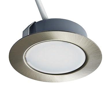 trango spot led variable encastrable 12 v cc ca pour remplacer les lampes g4 traditionnelles