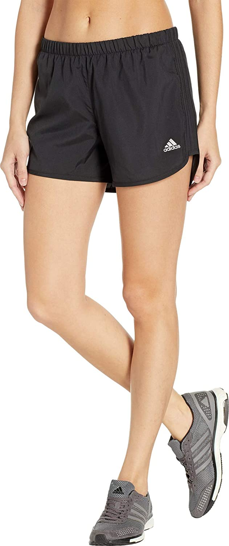 Black Black adidas M20 Shorts