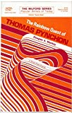 img - for The Rainbow Quest of Thomas Pynchon book / textbook / text book
