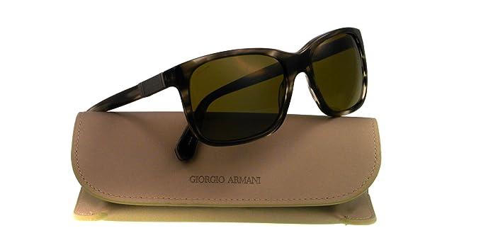Giorgio Armani Gafas de sol Para Hombre 8016/S - 503573 ...