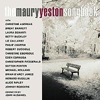 El cancionero de Maury Yeston