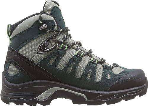botas trekking salomon mujer nueva 50
