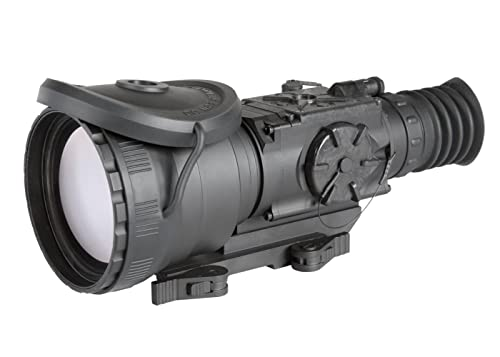 Armasight by FLIR Zeus 650 3-24x75mm Thermal Imaging Rifle Scope