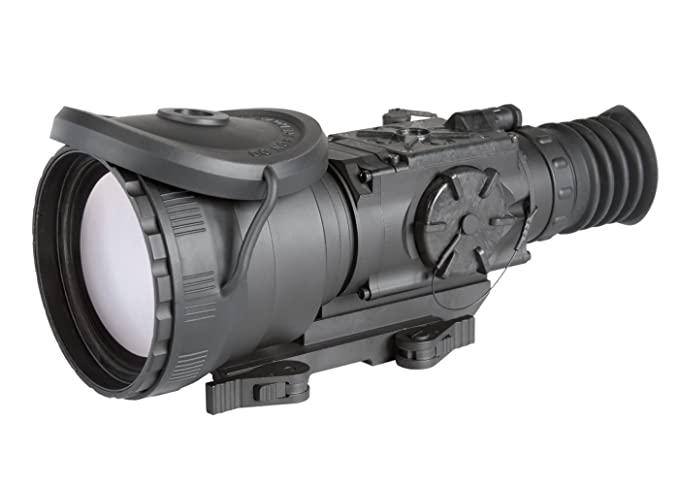 Armasight by FLIR Zeus 640 3-24x75mm Thermal Imaging Rifle Scope with Tau 2 640x512 17 micron 60Hz Core