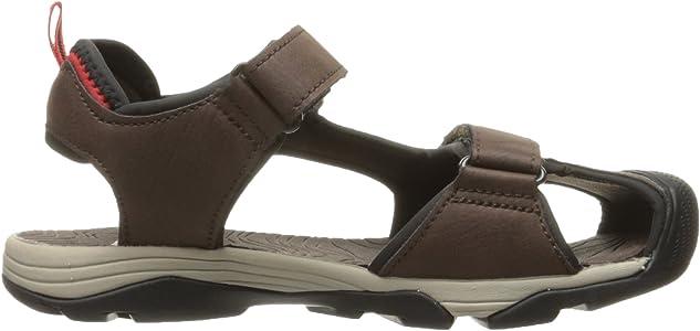 Pick SZ//Color. Teva Boys Toachi 4 Sandal