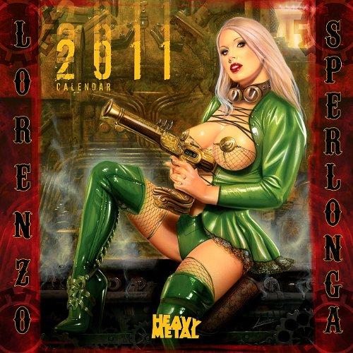 Read Online Lorenzo Sperlonga 2011 Calendar pdf epub