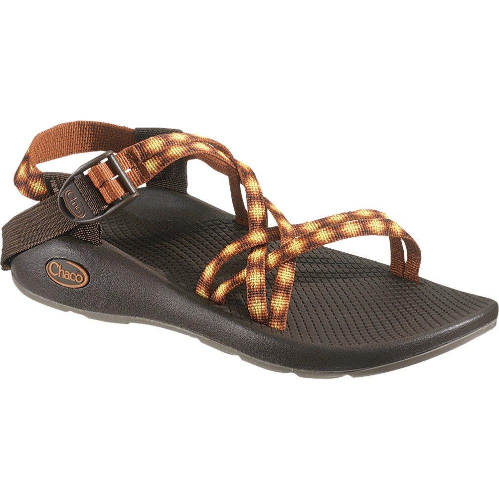 New Chaco ZX1 Yampa Sunburst 5 Womens Sandals