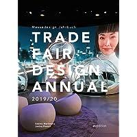Trade Fair Design Annual 2019/20: Messedesign Jahrbuch
