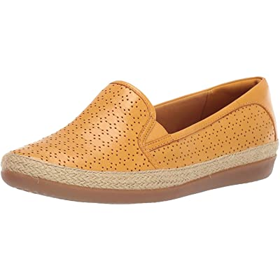 Clarks Women's Danelly Molly Loafer Flat | Loafers & Slip-Ons