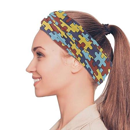 Bandana D/écoratif pour Courir Les Sports De Camping N A Balaclava,Bande De Cheveux,/Écharpe,Gu/être Color/ée De Cache-Cou Chevron pour Hommes Femmes