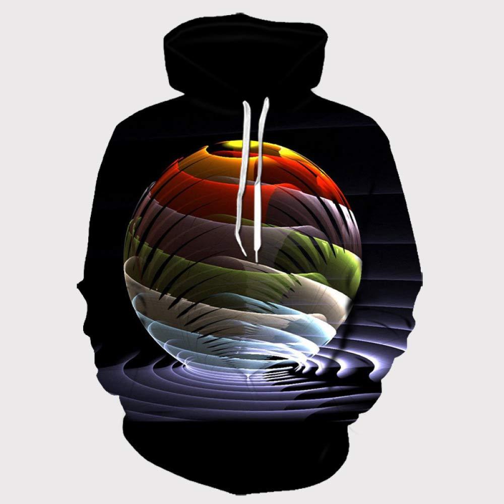 vhidfsjgdsfik Pull Boule 3D stéréo Vortex créatif en treillis ...