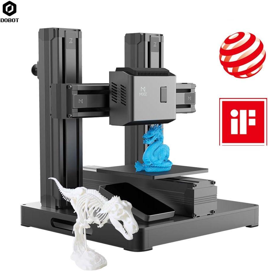 Dobot MOOZ Aibecy 3D impresora actualización doble Z eje CNC ...