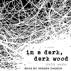 In a Dark, Dark Wood Audiobook