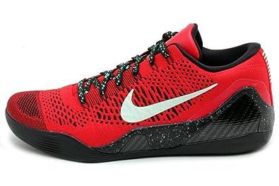 Basketball De Kobe Pour Chaussures Nike Xi Hommes Basse 9 Elite RwWgZqB