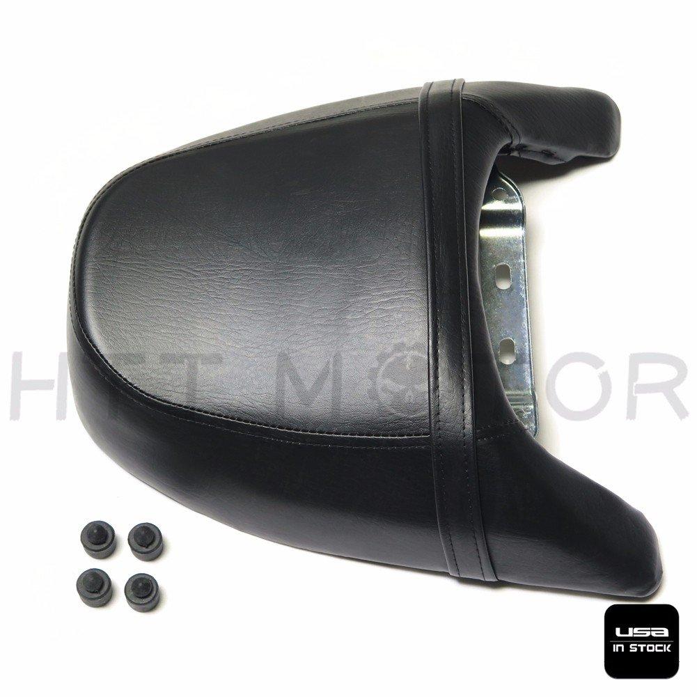 HTTMT PS1308 Pillion Rear Passenger Seat Compatible with SUZUKI Hayabusa GSXR 1300 GSX1300R 2008-2017 10